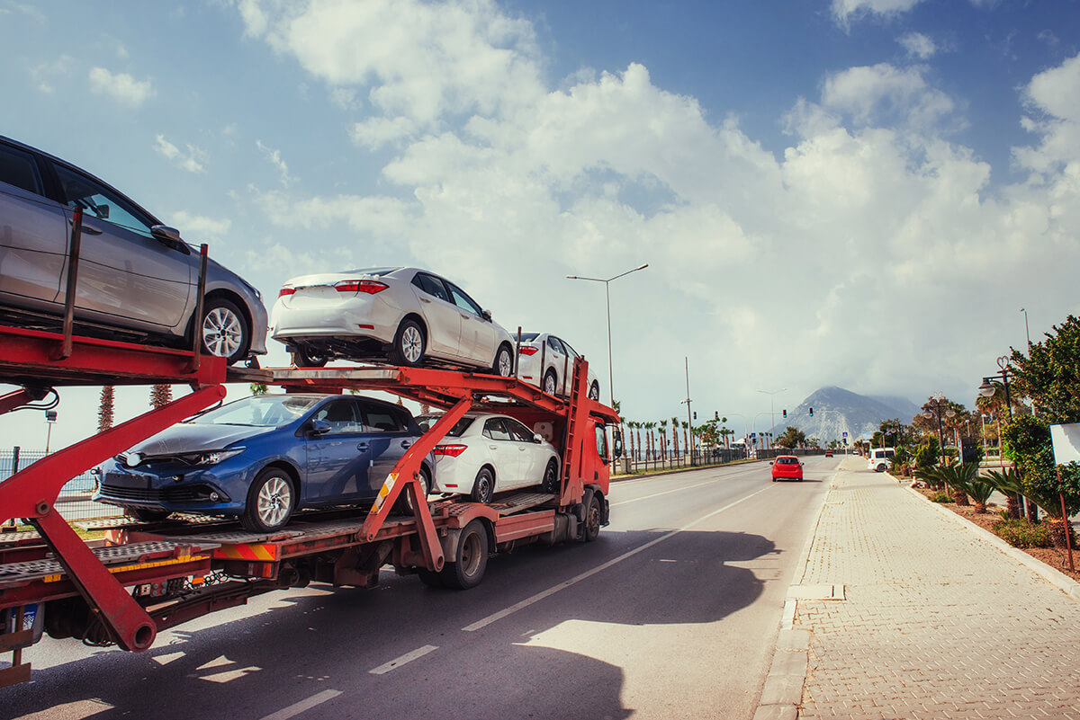 What Can Be the Cheapest Way of Shipping Your Car? | Cawley Carr